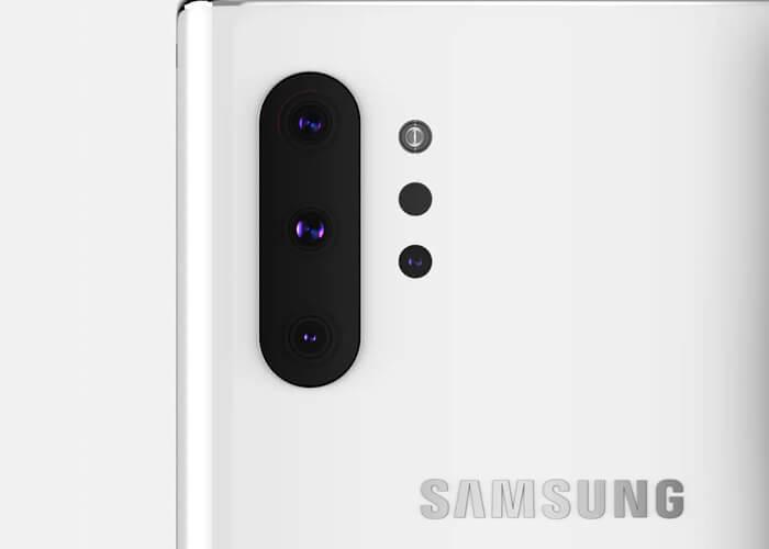 Cómo ver la presentación del Samsung Galaxy Note 10 en directo desde tu casa