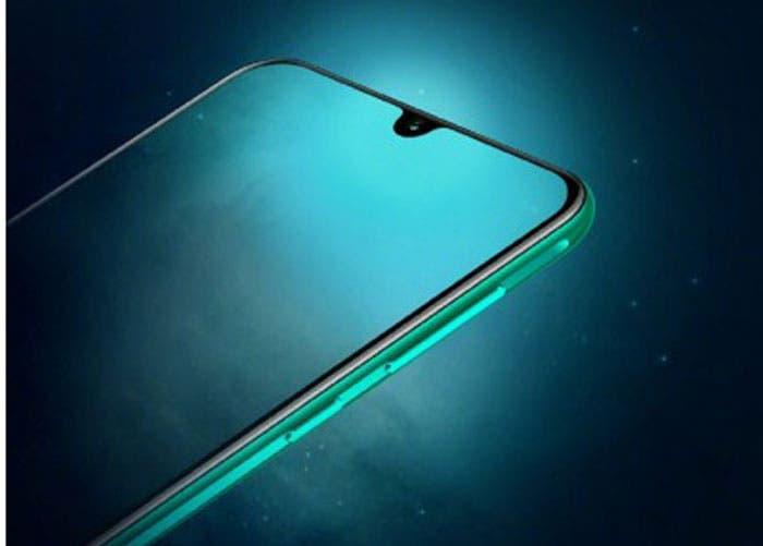 El Huawei Nova 5 llegaría con cámara frontal de 32 MP y carga rápida de 40W