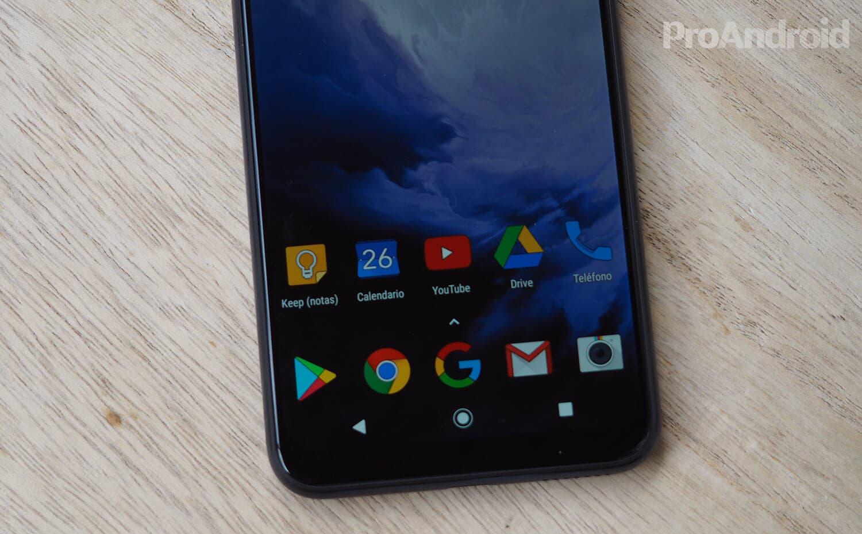 Cómo personalizar tu teléfono como un OnePlus 7 Pro