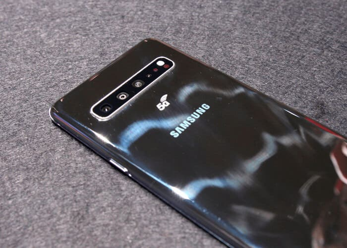 Samsung está preparando un teléfono de gama media con 5G