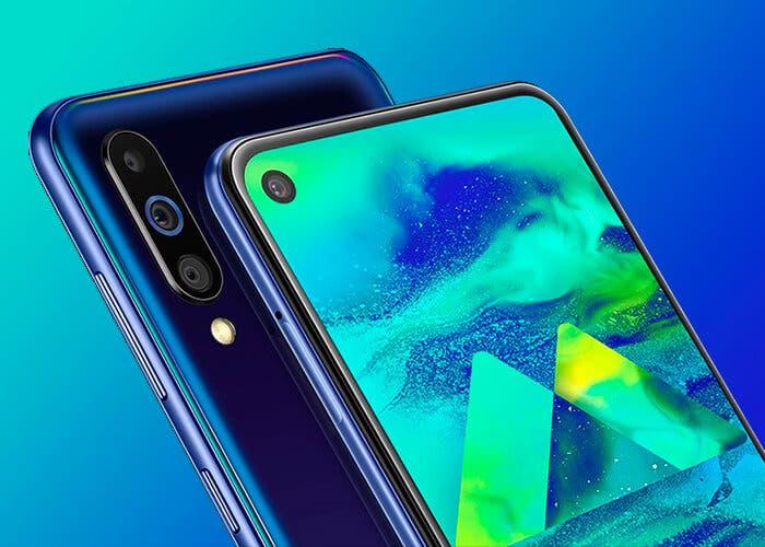 El Samsung Galaxy M40 es oficial: conoce todos los detalles de este gama media