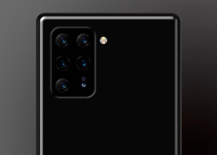Sony podría lanzar cuatro teléfono de gama alta durante 2020