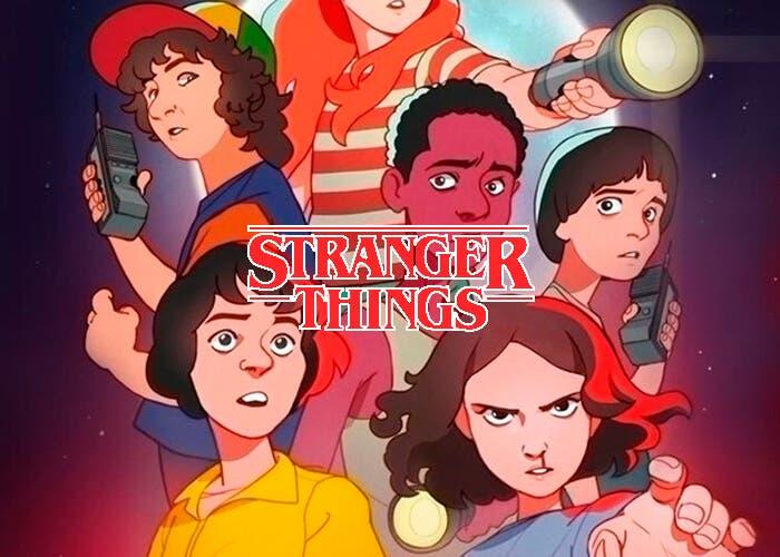 Stranger Things tendrá un nuevo juego para Android y será de realidad aumentada