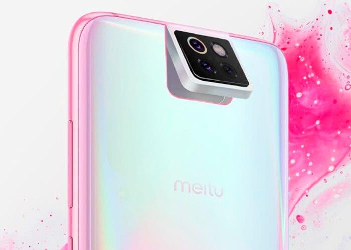 ¿Cuándo llegará el curioso teléfono de Xiaomi y Meitu?
