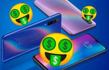 Consigue el Xiaomi Mi 9 al mejor precio hasta la fecha: casi 100 euros de descuento