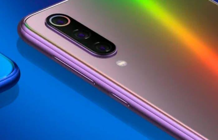 Filtradas las características de los Xiaomi Mi CC9 y Mi CC9e