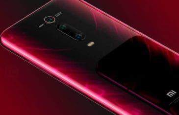 El Xiaomi Mi 9T Pro estaría a punto de llegar a nivel mundial