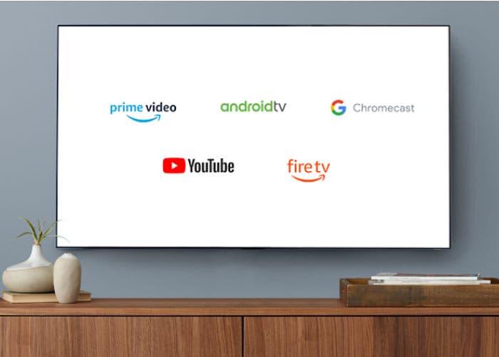 Google y Amazon se unen: YouTube en Fire TV y Prime Vídeo en Chromecast