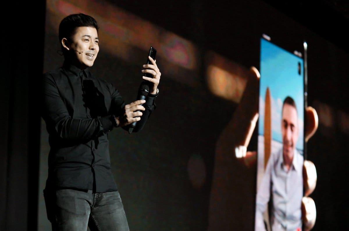 Cambios en Xiaomi: Donovan Sung deja la compañía y recala en Google