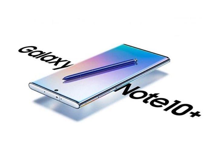 Samsung Galaxy Note 10: pantalla FulHD+, S-Pen con sonido y mucho más