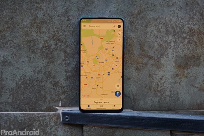 Google Maps estrenará un modo incógnito para la navegación: así funciona