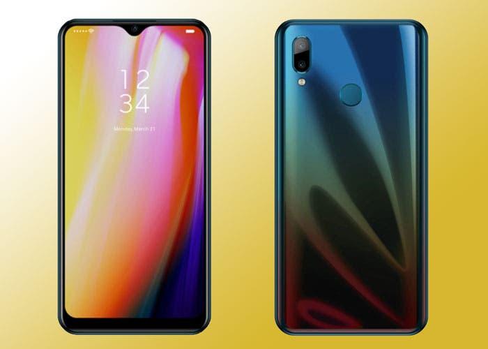 Los HTC Wildfire vuelven en 2019: la compañía prepara cuatro nuevos móviles