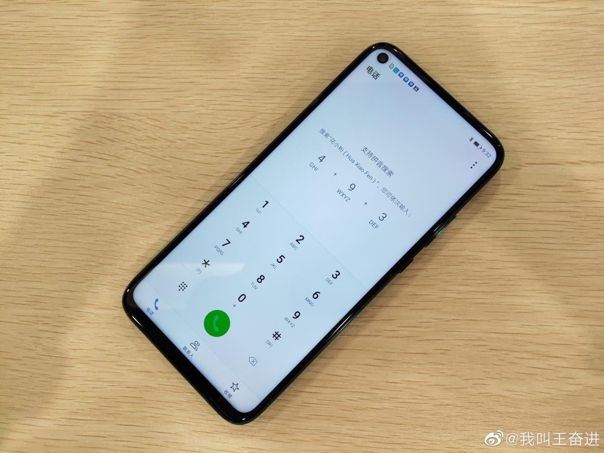 Así son los renders oficiales del Huawei Mate 30 (o Nova i5 Pro)