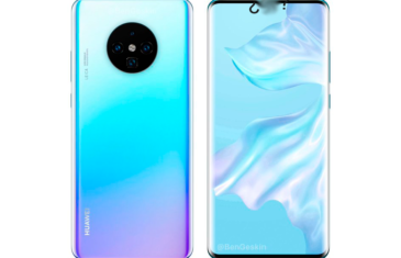 Huawei Mate 30 vs Mate 30 Pro: ambos tendrán reconocimiento facial 3D