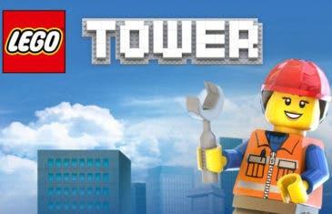 LEGO Tower ya puede descargarse en Google Play
