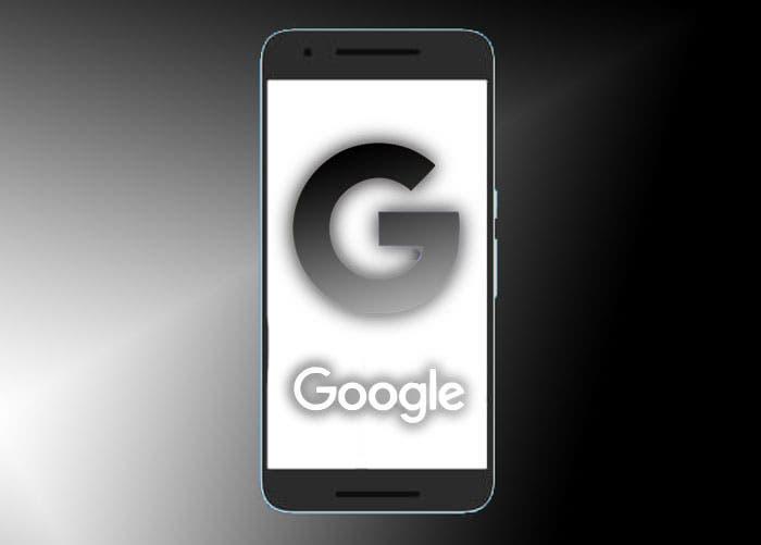 Así es el modo oscuro de Google: secreto desvelado
