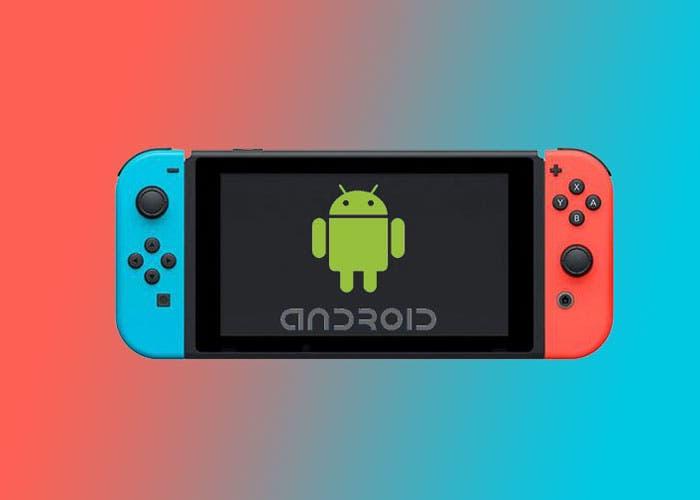 Así puedes instalar Android en la Nintendo Switch con Lineage OS