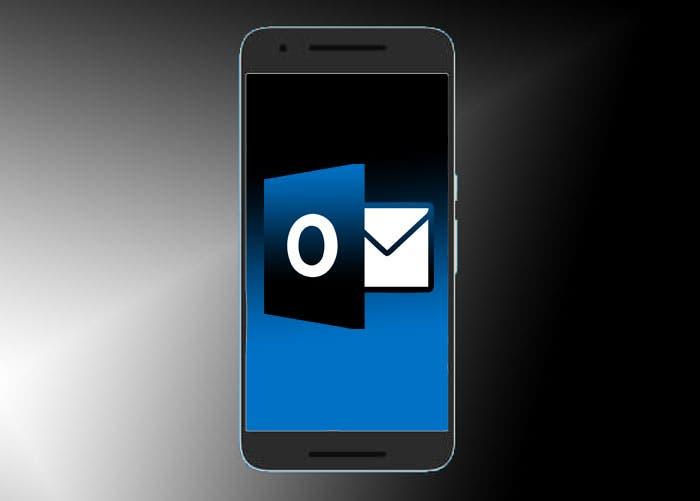 Microsoft estaría trabajando en el modo oscuro de Outlook