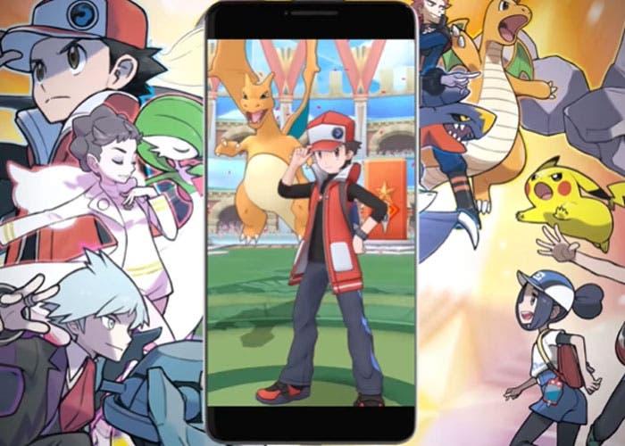 El nuevo trailer de Pokémon Masters desvela los combates multijugador