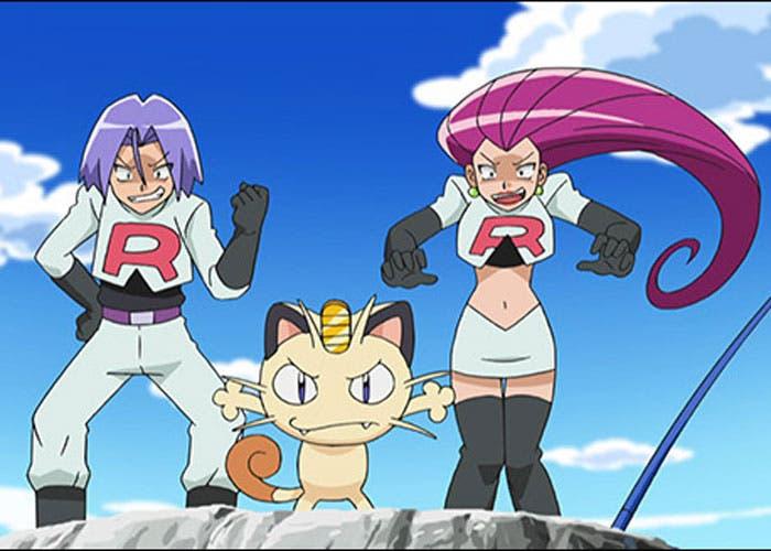 El Team Rocket podría llegar muy pronto a Pokémon GO