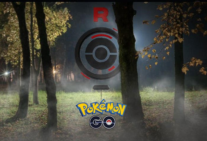 Pokémon GO: se confirman el Team Rocket y los Pokémon oscuros