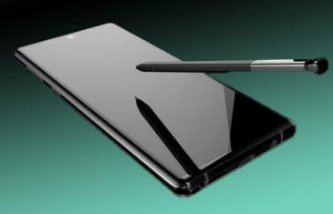 Revelado el rendimiento del Galaxy Note 10 en Geekbench, ¿mejor que el Galaxy S10?