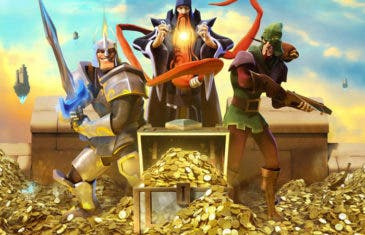 The Mighty Quest for Epic Loot: el juego de rol de Ubisoft ya está en Google Play