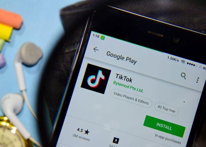 Confirmado: TikTok trabaja en la creación de un móvil propio