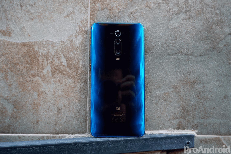 Xiaomi Mi 9T Pro: confirmada la fecha de llegada