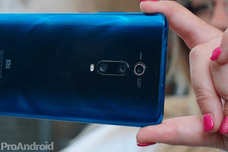 Así podría ser el próximo móvil Xiaomi: cámara de 64 megapíxeles y procesador Helio G90T