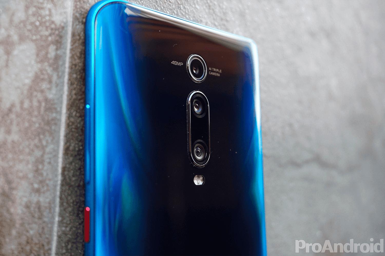 El Xiaomi Mi 9T ya está recibiendo Android 10 junto con MIUI 11