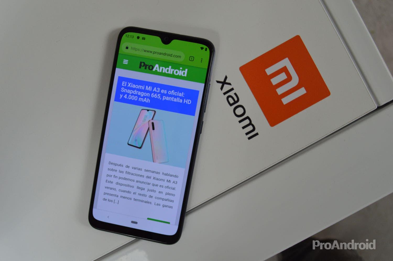 Xiaomi ya es la segunda marca de móviles más vendida de España