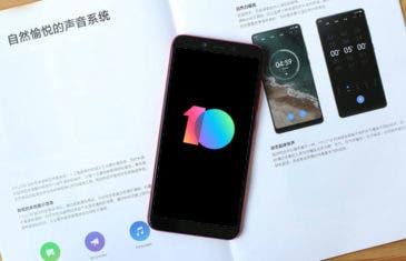 Así puedes activar el modo oscuro en cualquier Xiaomi con MIUI 10