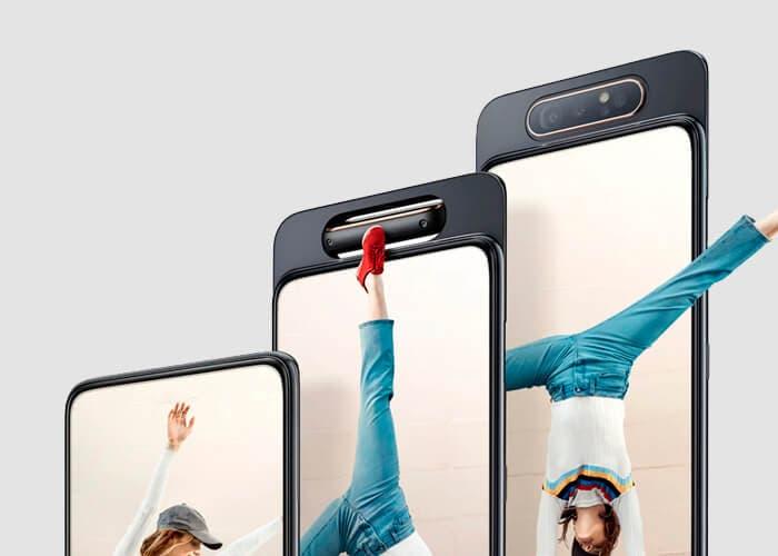 Confirmadas las características del Samsung Galaxy A90 en Geekbench
