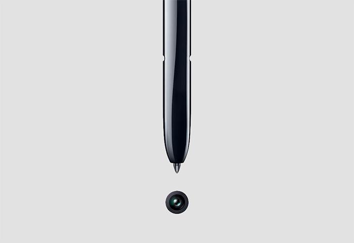 Confirmada la fecha de presentación del Samsung Galaxy Note 10