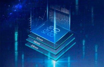 Confirmado: el Honor 9X llegará con el procesador Kirin 810