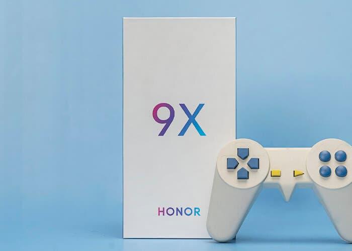 Filtradas las características del Honor 9X: su pantalla será enorme