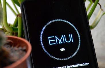 EMUI 10 y Android 10 ya disponible en 14 móviles Huawei y Honor, ¿está el tuyo en la lista?