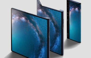 Malas noticias para el Huawei Mate X: se vuelve a retrasar