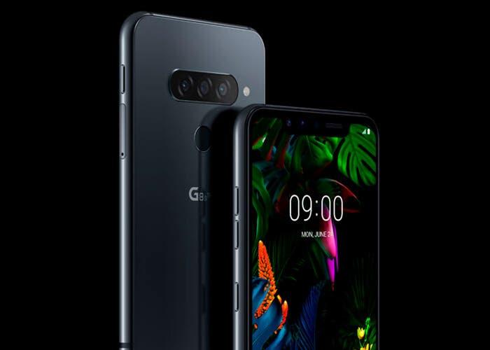 Así es el modo escritorio de los móviles LG con Android 10: muy similar al DeX de Samsung