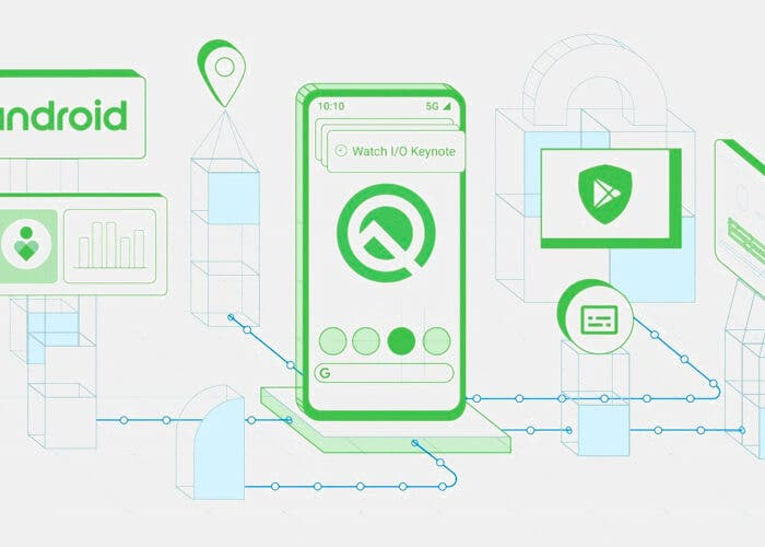 Por fin, las actualizaciones a través de Google Play llegan con Android Q