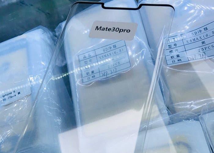 Estas son las cámaras que tendrá el Huawei Mate 30 Pro ¿Cómo funcionarán?