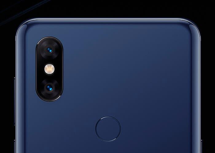 El Xiaomi Mi MIX 4 podría llegar con cámara de 64 megapíxeles