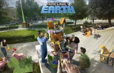 La beta de Minecraft Earth ya está disponible en algunos países