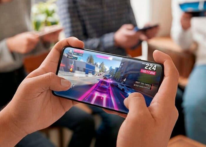 OnePlus podría estar preparando un teléfono orientado al gaming