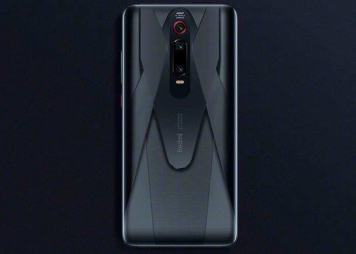 Redmi también lanzará un móvil con el Qualcomm Snapdragon 855 Plus