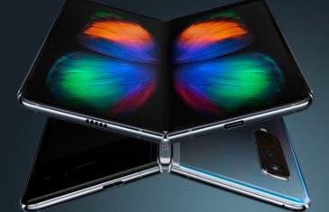 Así es el móvil de Samsung con pantalla expandible: revelado el diseño