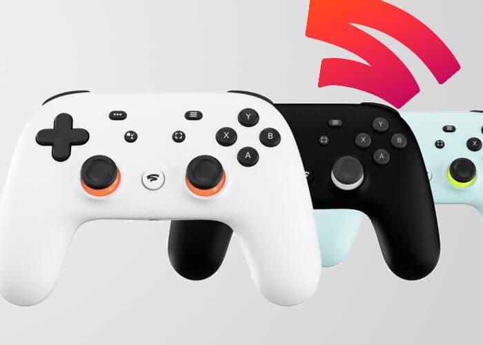 Novedades en Google Stadia: ¿qué pasa con mis juegos? ¿cómo puedo conectar el mando?