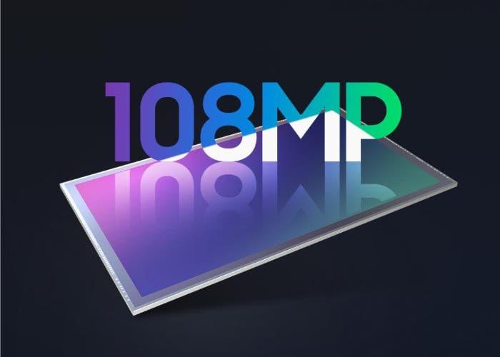La primera cámara de 108 megapíxeles es oficial. Así es el Isocell Bright HMX