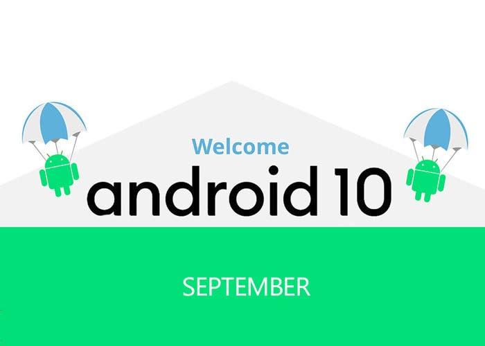 Los OnePlus 7 podrían tener Android 10 a la vez que los Google Pixel